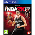 Sony - NBA 2K17 PS4