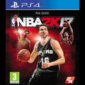 Sony - NBA 2K17 PS4