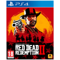 Sony - REDDEAD2 PS4