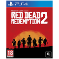 Sony - REDDEAD2PS4