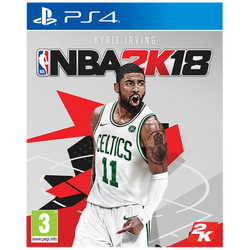 Sony - NBA2K18PS4