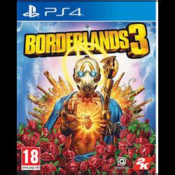 Igra PlayStation 4: Borderlands 3