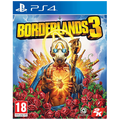 Sony - Borderlands 3 PS4
