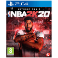 Sony - NBA 2K20 STANDARD EDITION PS4