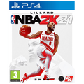 Sony - NBA 2K21 Standard Edition PS4
