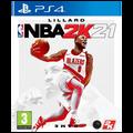 Sony - NBA 2K21 Standard Edition PS4