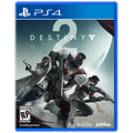 Sony - DESTINY 2 PS4