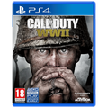 Sony - Call of Duty:WWII Stand.Ed. PS4