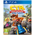 Sony - Crash Team Racing Nitro-Fueled PS4