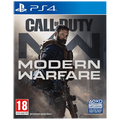 Sony - Call of Duty Modern Warfare PS4
