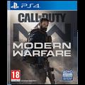 Sony - Call of Duty Modern Warfare PS4