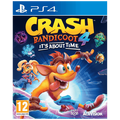 Sony - Crash Bandicoot 4 It's About Time