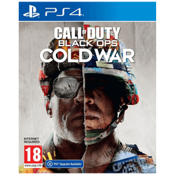 Igra PlayStation 4: Call of Duty: Black Ops Cold War