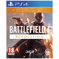 Sony - Battlefield 1 Revolution PS4