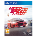 Sony - Need for Speed Payback PS4