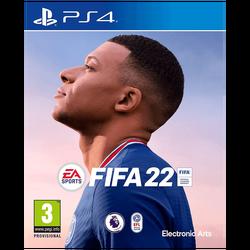 Igra PlayStation 4: FIFA 22