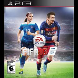 Sony - FIFA 16 PS3