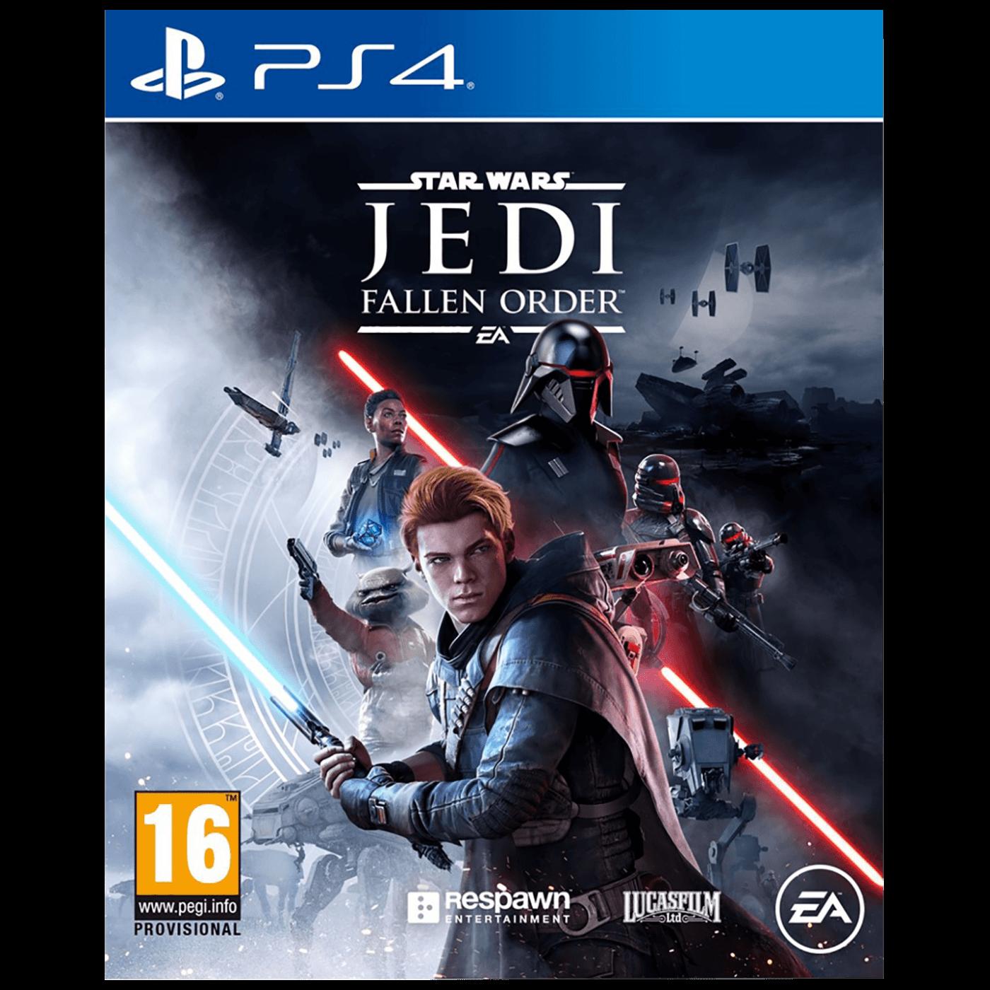 Igra Play Station 4: JEDI FALLEN ORDER PS4