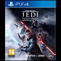 Sony - JEDI FALLEN ORDER PS4