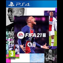 Igra PlayStation 4 : FIFA 21 PS4