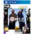 Sony - UFC 4 PS4