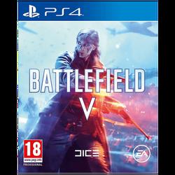 Igra Battlefield V,  PS4
