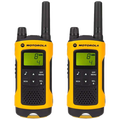 Motorola - TLKR T80 Extreme