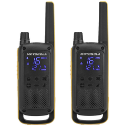 Motorola - TLKR T82 Extreme