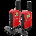 Motorola - TLKR T42 RD