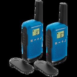 Motorola - TLKR T42 BL