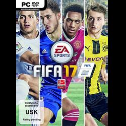 Sony - FIFA 2017 PC