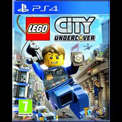 Igra Play Station 4 : Lego City Undercover