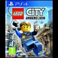 Sony - Lego City Undercover