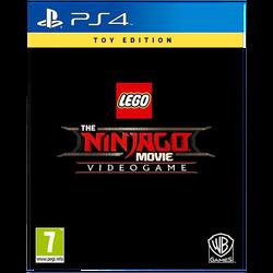 Sony - LEGONINJAGOTOYPS4