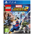 Sony - Lego Marvel Super Heroes 2 Deluxe