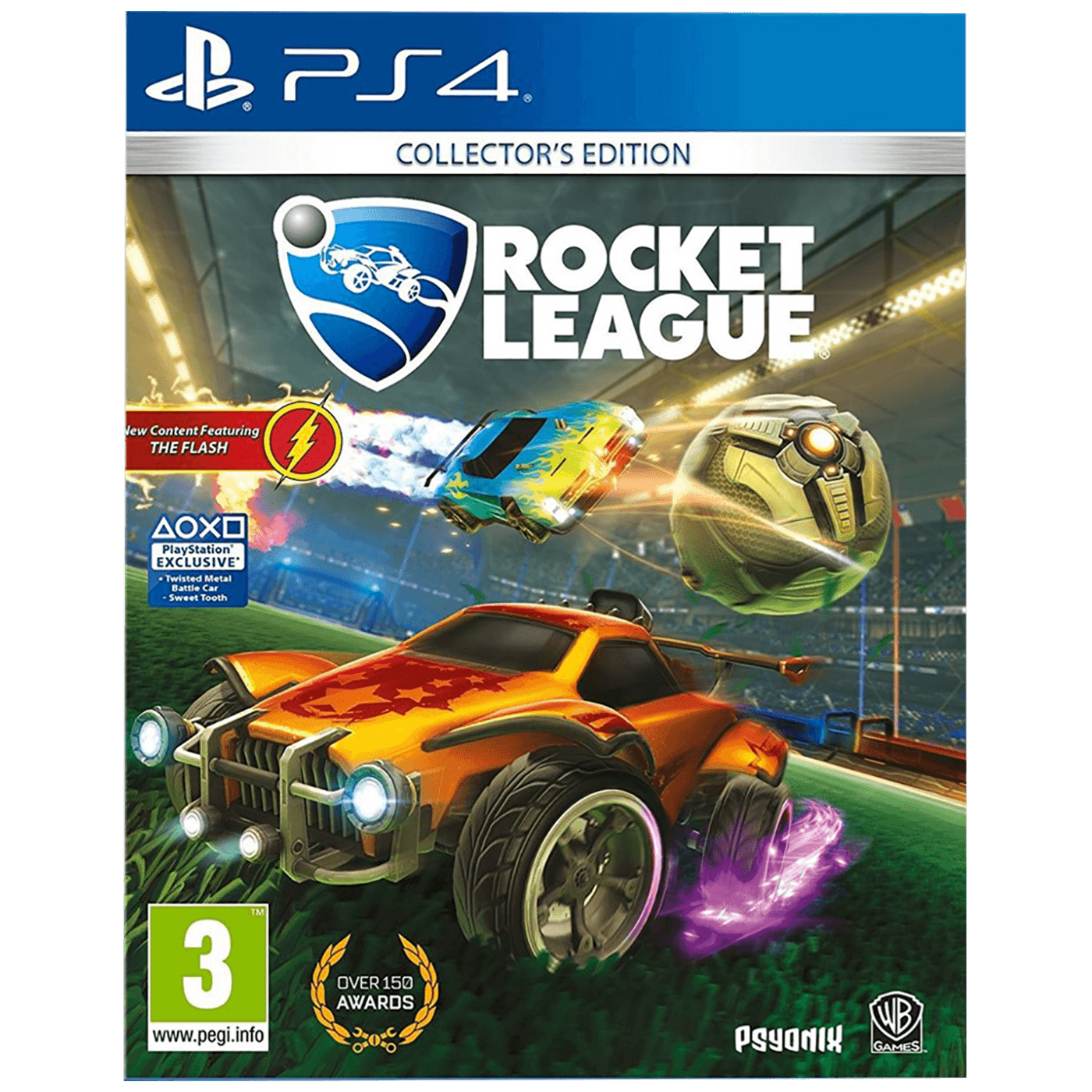 Sony - Rocket League PS4