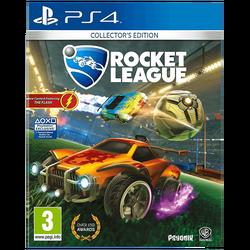 Igra PlayStation 4: Rocket League PS4