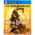 Sony - Mortal Kombat 11 PS4