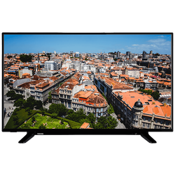 Smart LED TV 43 inch@Android, Full HD, DVB-T2/C/S2, WiFi