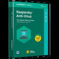 Kaspersky - Kaspersky Anti-Virus 3D 1Y