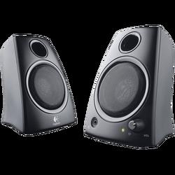 Zvučnici 2.0, 5W, 3.5 mm