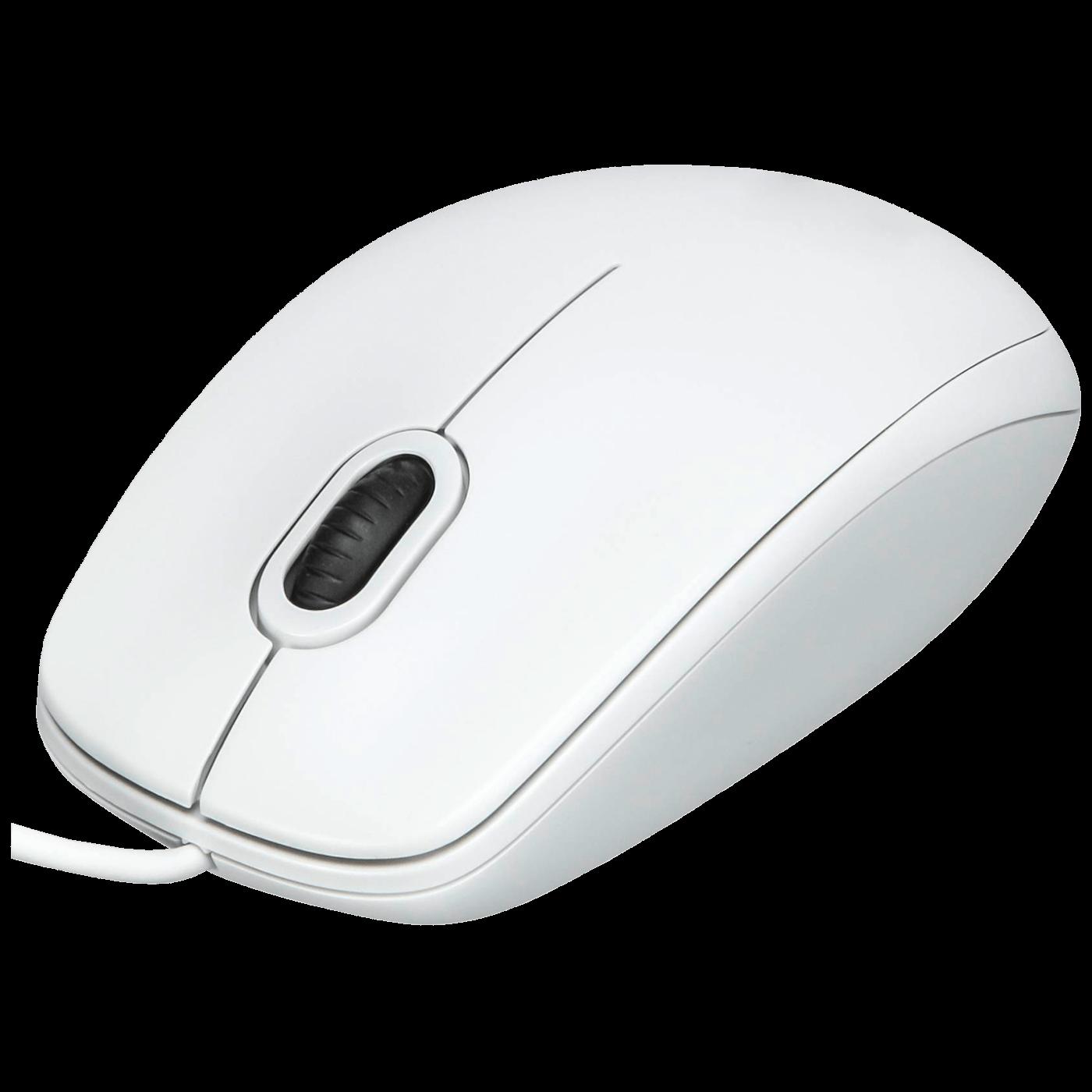 Miš optički, 800 dpi, 3 tipke, USB
