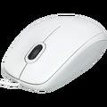 Logitech - B100 White
