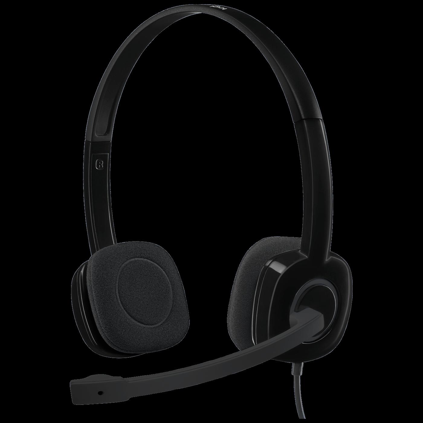 Slušalice sa mikrofonom za PC