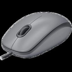 Miš optički, 1000 dpi, 3 tipke, USB