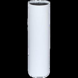 Dimovodna cijev, 1met., bijela
