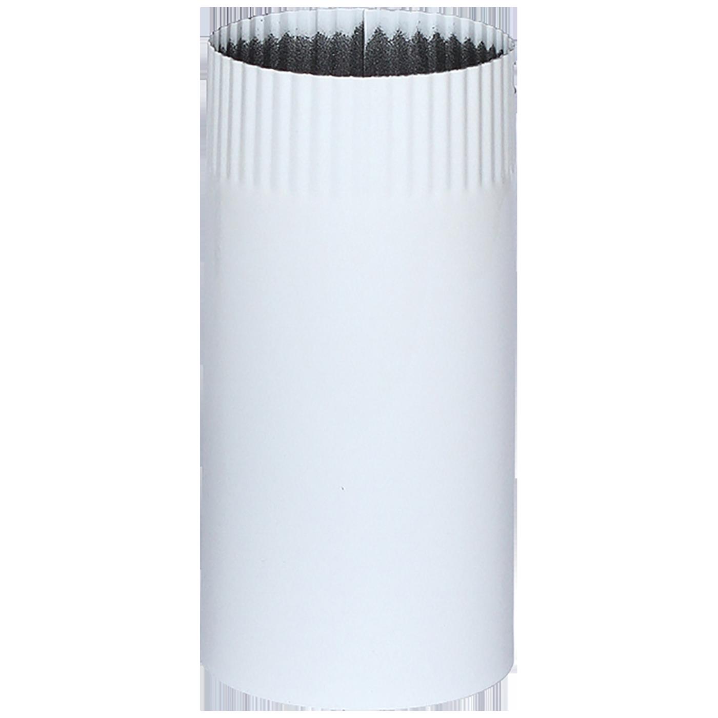DINAMO - Dimovodna cijev, 0.25met., bijela