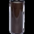 DINAMO - Dimovodna cijev, 0.5met., braon