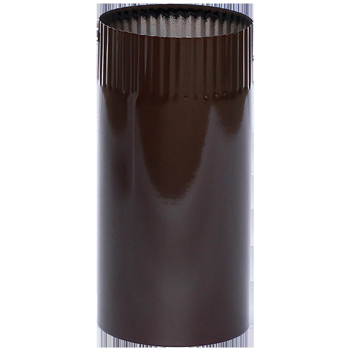 DINAMO - Dimovodna cijev, 0.25met., braon