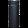 DINAMO - Dimovodna cijev 0,5m crna